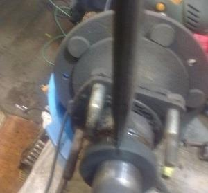 Нива шевроле ремонт передней ступицы